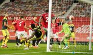 Manchester United-Southampton
