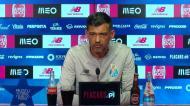 «Fábio Vieira e Vitinha preparados? Há 15 minutos estavam...»