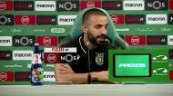 «Momento do FC Porto revela muito do seu treinador, clube e espírito da equipa»