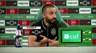 «Seria importante que o FC Porto não fosse campeão hoje»