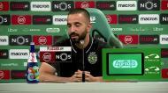 Amorim descarta Vietto para o clássico com o FC Porto