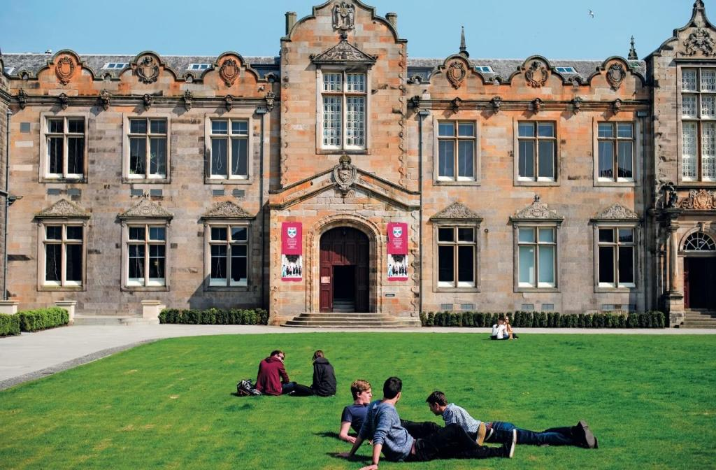 Universidade de St. Andrews