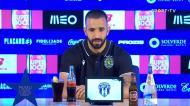 «O que o FC Porto está a viver hoje é o que queremos para nós»