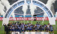 7/10: FC Porto-Sporting, 2-0 (15 JULHO, 32.ª Jornada da Liga 2019/2020): o jogo que coroou o FC Porto como campeão nacional pela 29.ª vez na sua história. Danilo e Marega, aos 64 e 90 minutos, permitiram aos dragões fazer a festa na antepenúltima jornada. Segundo título de Sérgio Conceição na Liga em três anos de treinador dos portistas.