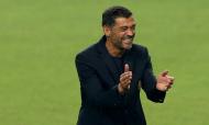 FC Porto é campeão nacional 2019/2020 (José Coelho/Lusa)