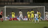Real Madrid-Villarreal (AP)