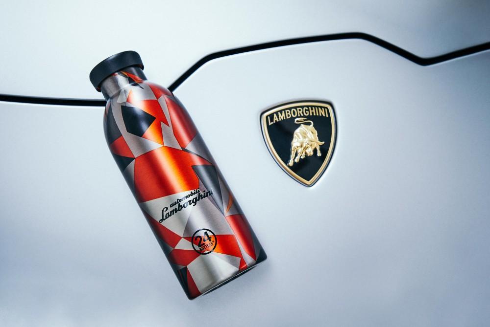 Clima Bottle (24Bottles for Lamborghini )