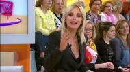 Cristina Ferreira regressa à TVI e quer ser acionista da Media Capital