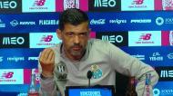 «As pessoas não têm noção, o Iker Casillas não pode jogar»