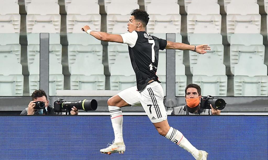 Juventus-Lazio