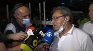 Presidente do Desp. Aves garante ida a Portimão: «Eu vou com a equipa»