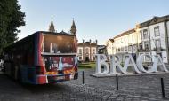 Sp. Braga revela novos equipamentos nas ruas da cidade