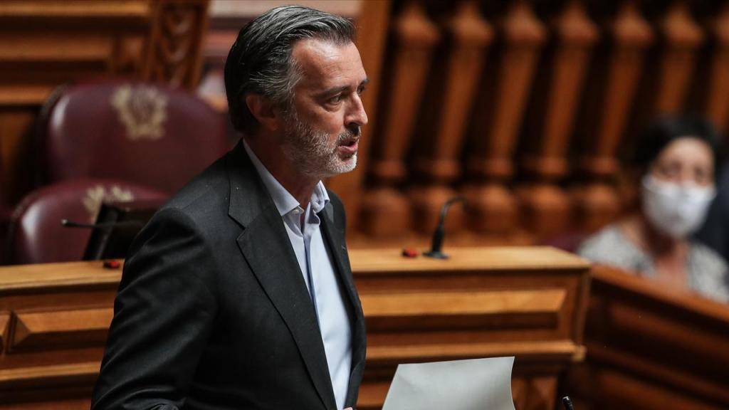 Debate do Estado da Nação - João Cotrim Figueiredo