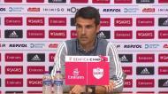 «Dérbi tem a mesma importância para Benfica e Sporting»