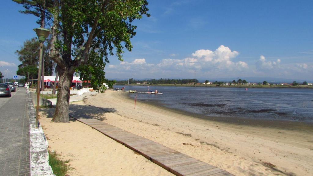 Praia do Areinho