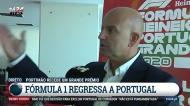 Procura pela Fórmula 1 em Portugal deitou abaixo os servidores