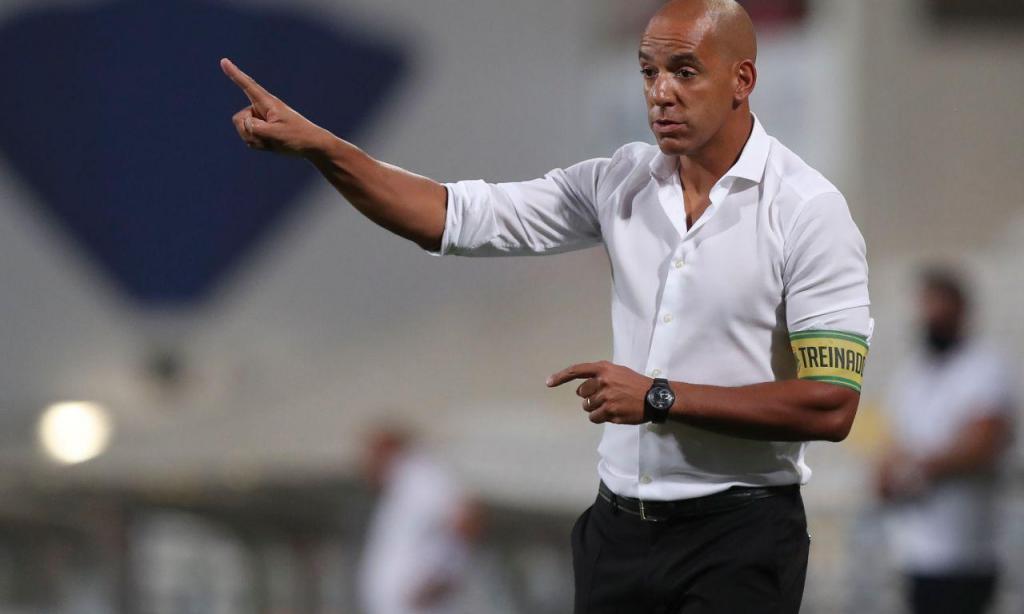 Gil Vicente-Paços de Ferreira (Lusa)