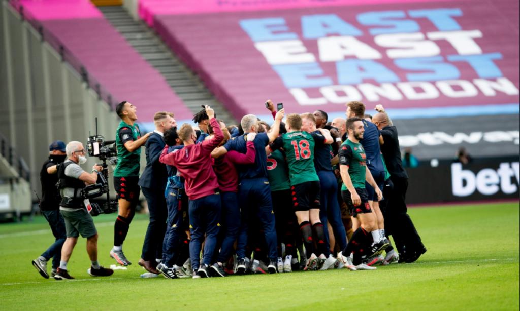 Aston Villa (twitter Aston Villa)
