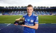 7) Jamie Vardy (Leicester), 23 golos, 46 pontos