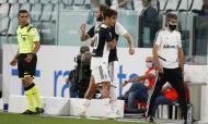 Juventus-Sampdoria (AP)