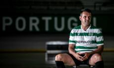 Voleibol: Miguel Maia anuncia saída do Sporting