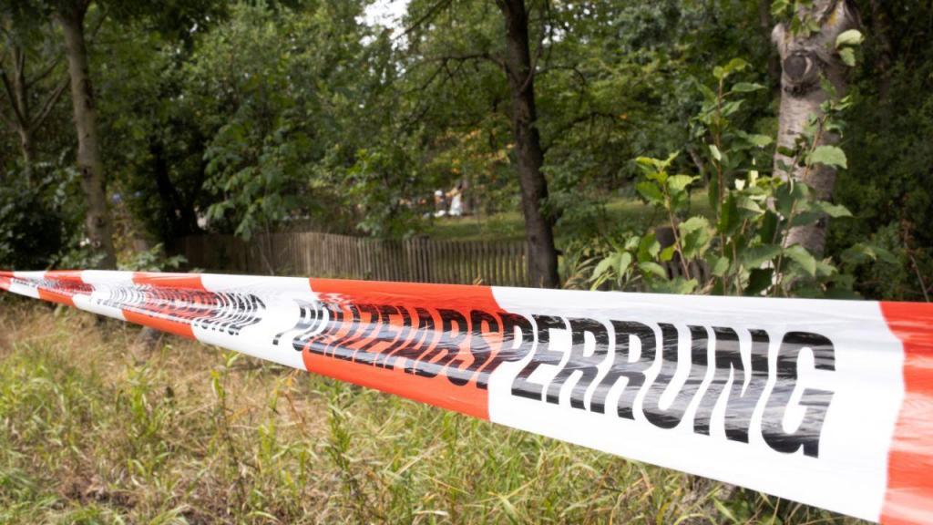 Maddie: polícia alemã faz buscas em terreno