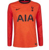 Os novos equipamentos do Tottenham (site)