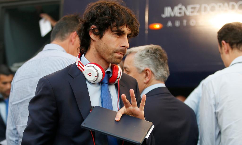 Tiago (AP/Antonio Calanni)