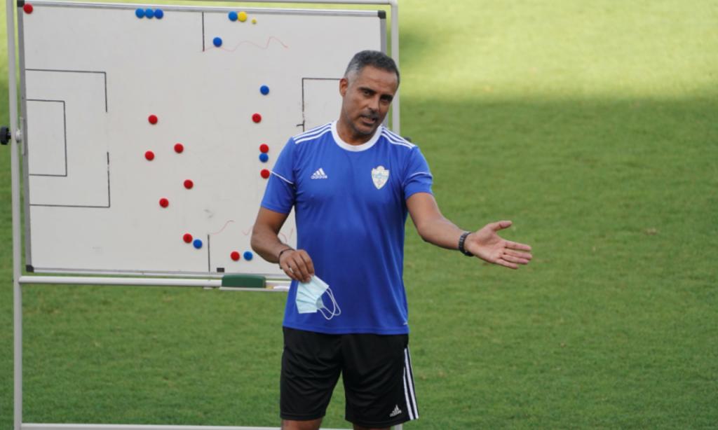 José Gomes (Almería)