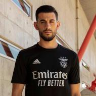 O novo equipamento do Benfica para 2020/2021 (Foto: SL Benfica)