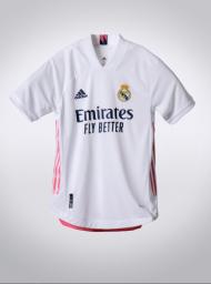 Os equipamentos do Real Madrid para 2020/21 (twitter)