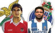 Ricardo Gomes e Aloísio