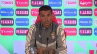 Será «vingança» a palavra adequada para o Benfica contra o FC Porto?