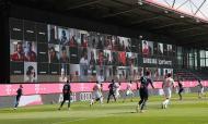 Bayern Munique-Marselha (Twitter Bayern Munique)