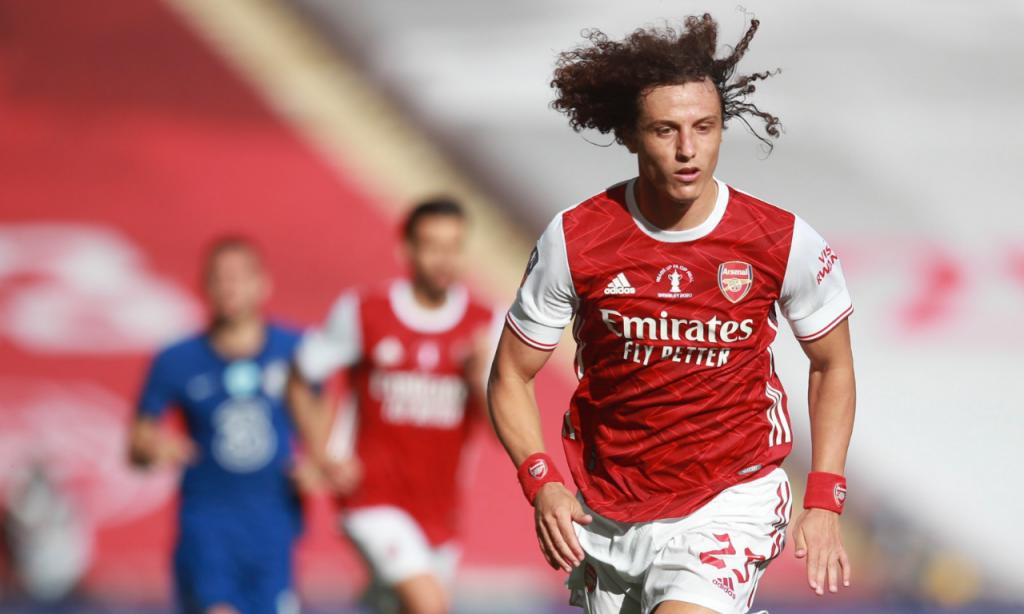 Final Taça de Inglaterra: Arsenal-Chelsea (AP)
