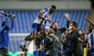 8/10: Benfica-FC Porto, 1-2 (1 AGOSTO, Final da Taça de Portugal): o último jogo da época 2019/2020 confirmou a «dobradinha» dos dragões. Foi no Estádio Cidade de Coimbra e teve um herói em particular. Chancel Mbemba marcou os dois golos dos portistas.