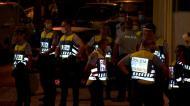 Polícia detém adeptos do FC Porto junto à casa dos dragões em Lisboa