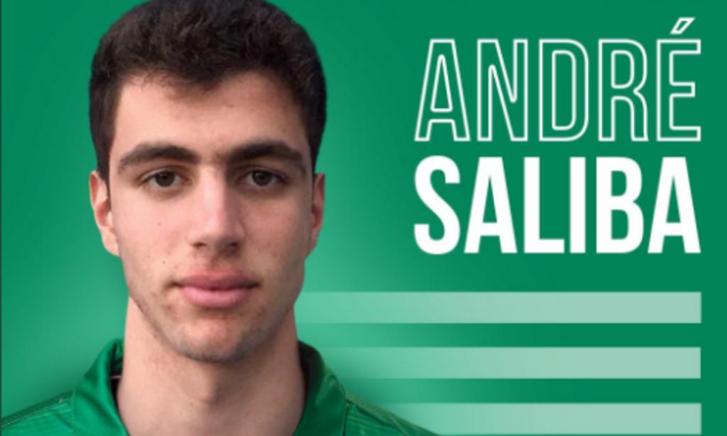 André Saliba (Sporting)