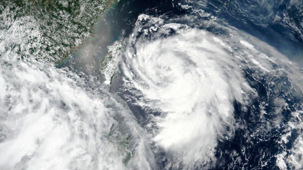 Tufão Hagupit