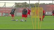 O treinador mais titulado do Benfica chega para fazer mudanças imediatas
