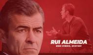 Rui Almeida (Gil Vicente)