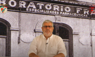 Francisco Benitez (youtube)