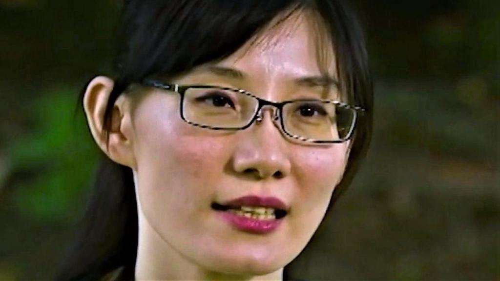 Yan Li-Meng acusa China de criar Covid-19 em laboratório