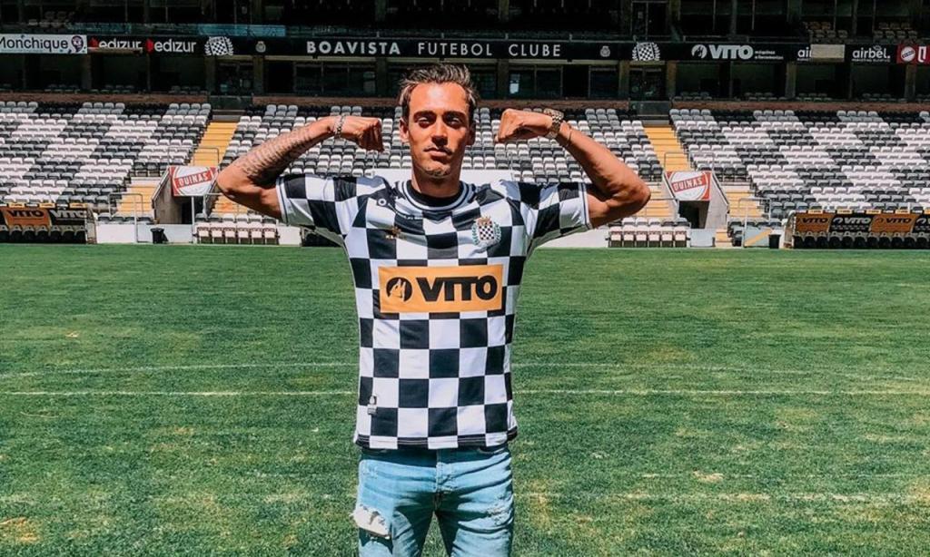 Ricardo Mangas