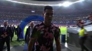 Champions: oito equipas lutam por «vagas» em Lisboa