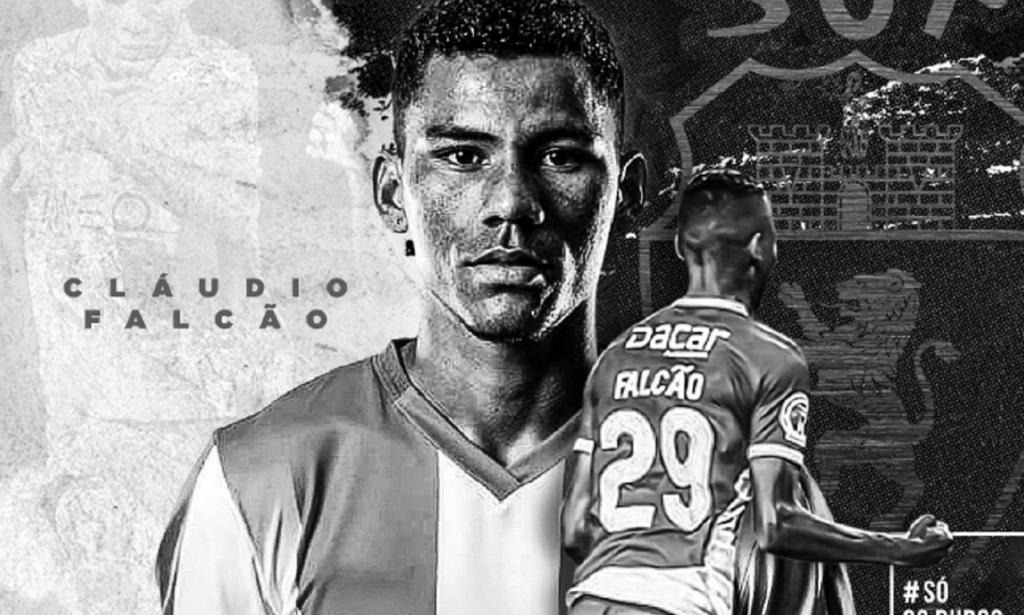 Cláudio Falcao