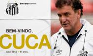 Cuca (twitter Santos)