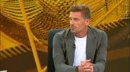 Adrien diz aos jogadores do Benfica o que podem esperar de Jesus