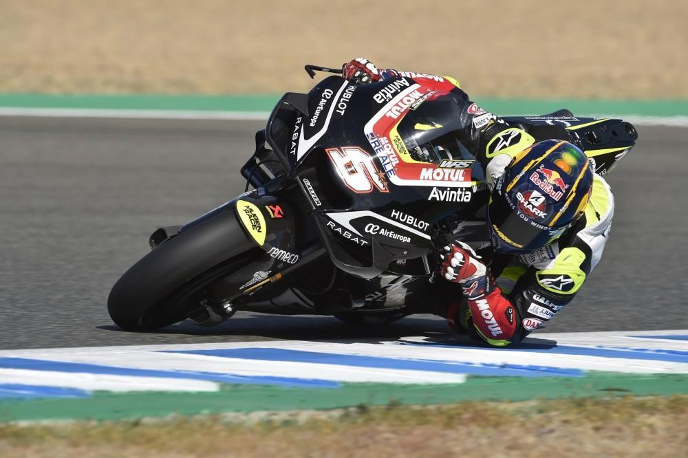 Johann Zarco (Avintia Racing)
