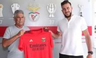 Helton Leite, Paredes-Benfica (2020/21)